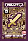 Minecraft Combat Handbook Book Item