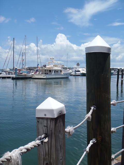 Key West Bight