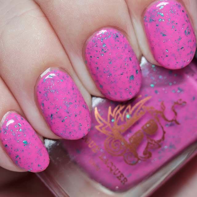 Rogue Lacquer One in a Melon