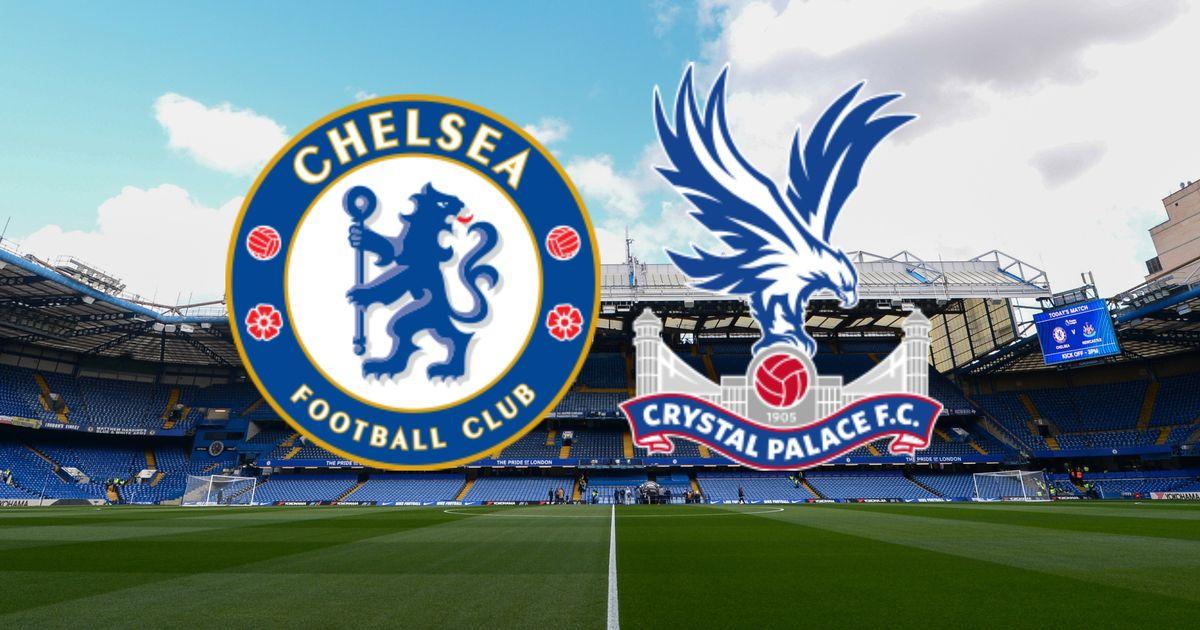 موعد مباراة تشيلسي ضد كريستال بالاس والقنوات الناقلة اليوم في الدوري الإنجليزي