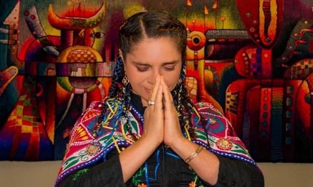 Saywa lanza canción navideña en quechua