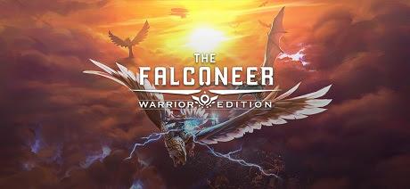 The Falconeer Warrior Edition-GOG