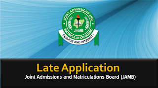 2019 jamb regularization registration