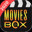 Free Movie Box 2020 v2.1.3 Mod Apk (Ads Free)
