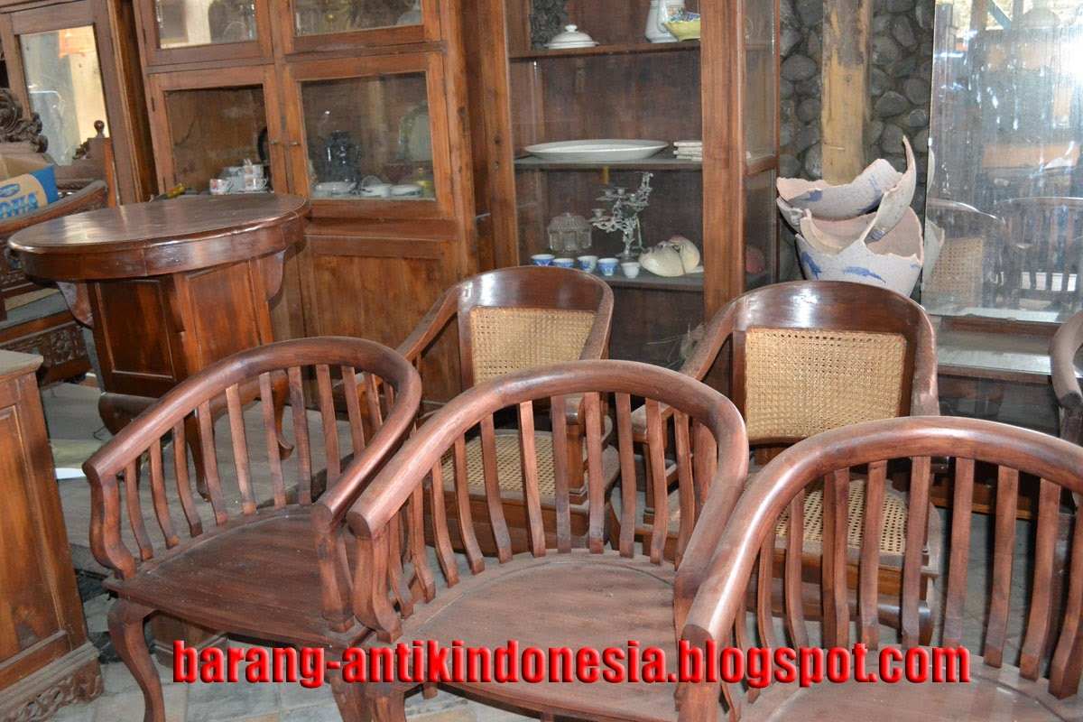 Furniture Antik Barang Antikindonesia Blogspot