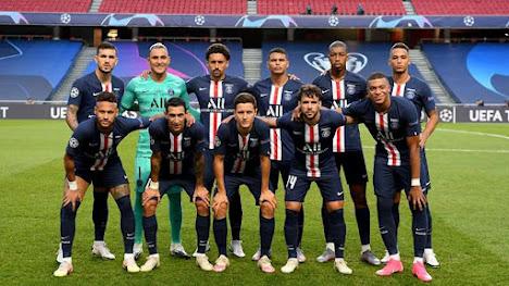 موعد مباراة باريس سان جيرمان و ستراسبورج من الدوري الفرنسي