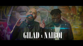 Video Gilad ft Naiboi - Nisamehe Mp4 Download