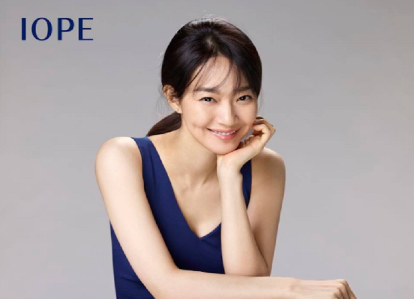 Biodata Shin Min Ah: Biografi, Profil Lengkap, Agama