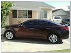 WINDOW TINTING San Antonio