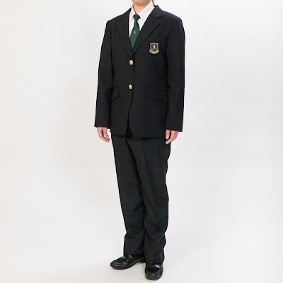 新潟県立 高田農業高等学校(女子指定制服)