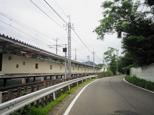 東武ワールドスクウェア駅