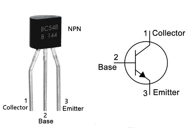 IR (Infrared) Remote controlled switch circuit diagram for