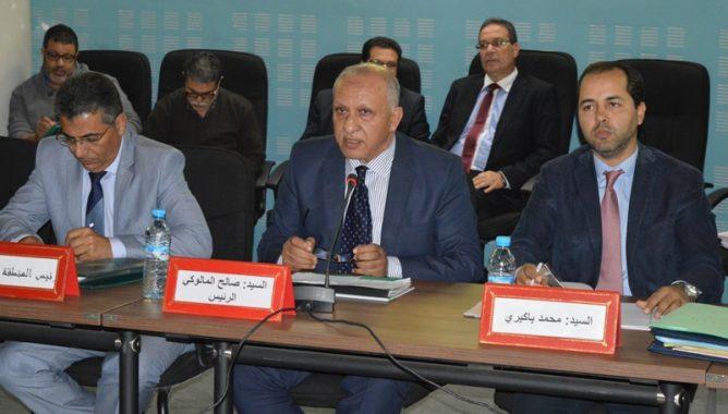المعارضة تنسحب من أشغال دورة أكتوبر لمجلس أكادير