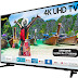 Samsung (43 Inches) Super 6 Series 4K UHD LED Smart TV UA43NU6100 Rs.36,999.00(45% Off)