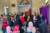 Jelang Ramadhan, BMH Resmikan Masjid Muallaf di Kaloran