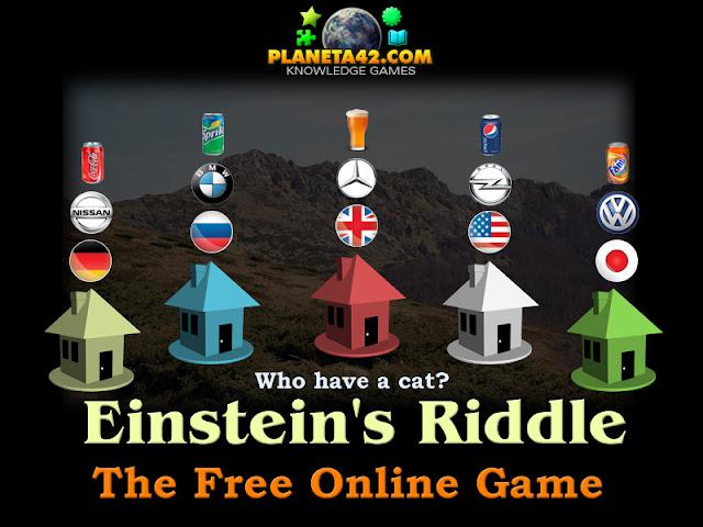 Загатката на Анщайн