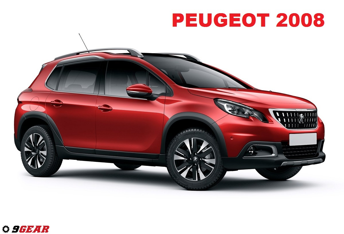 new peugeot 2008 the brand 39 s compact suv car reviews new car pictures for 2018 2019. Black Bedroom Furniture Sets. Home Design Ideas