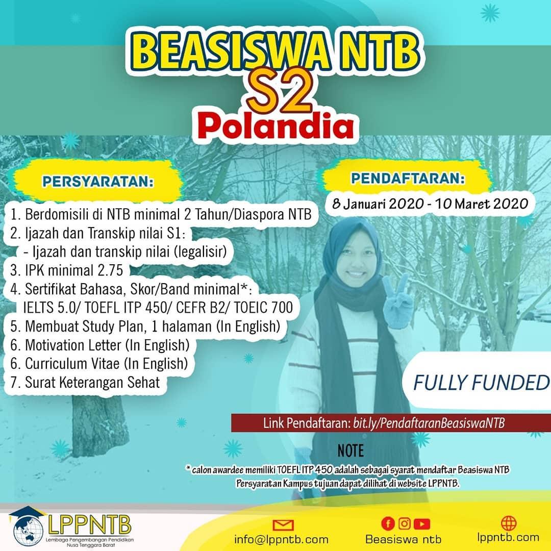 Beasiswa NTB