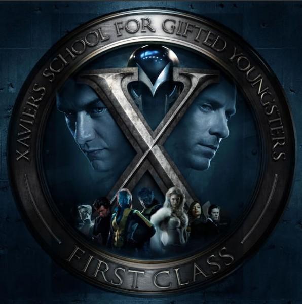 X-men First Class | Teaser Trailer