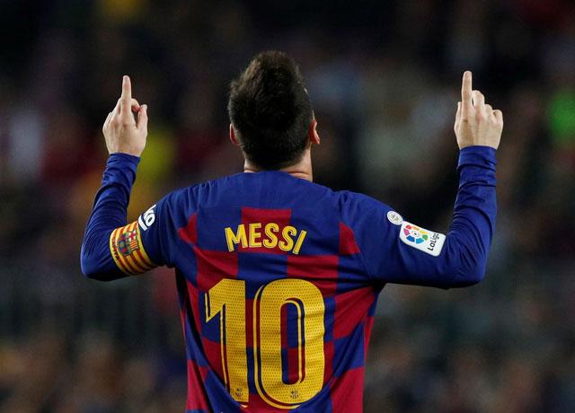 Juventus và Barca mất ngôi số 1: Khi Messi - Ronaldo quá cô đơn? 2