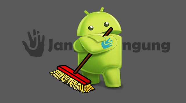 Pentingnya Aplikasi Cleaning Di Smartphone