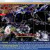 Se pronostican lluvias puntuales fuertes y descargas eléctricas en Yucatán