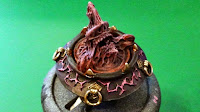 WIP - Dark Elves: Cauldron of Blood