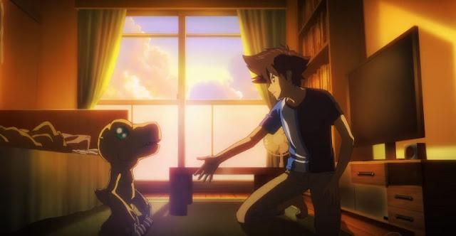 Digimon Adventure Last Evolution