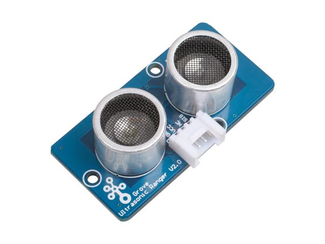 حساس الموجات فوق صوتية