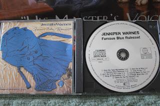 Jennifer Warnes CD IMG_0044