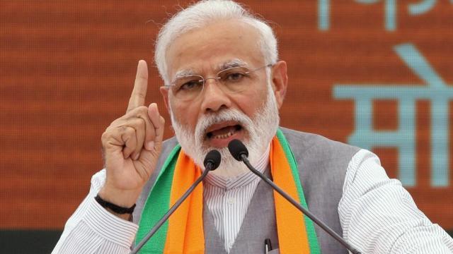 मुस्लिम माताओं-बहनों को सम्मान से जीने का हक मिला:PM मोदी