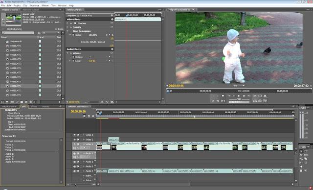 Download Adobe Premiere Pro CS4 Full Version Terbaru 2021 Free Download