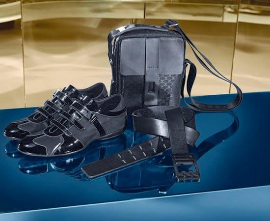 Tergan 2011 Erkek Ayakkabı ve Çanta Modelleri