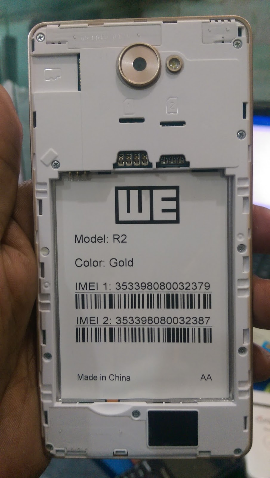 Image result for WE R2