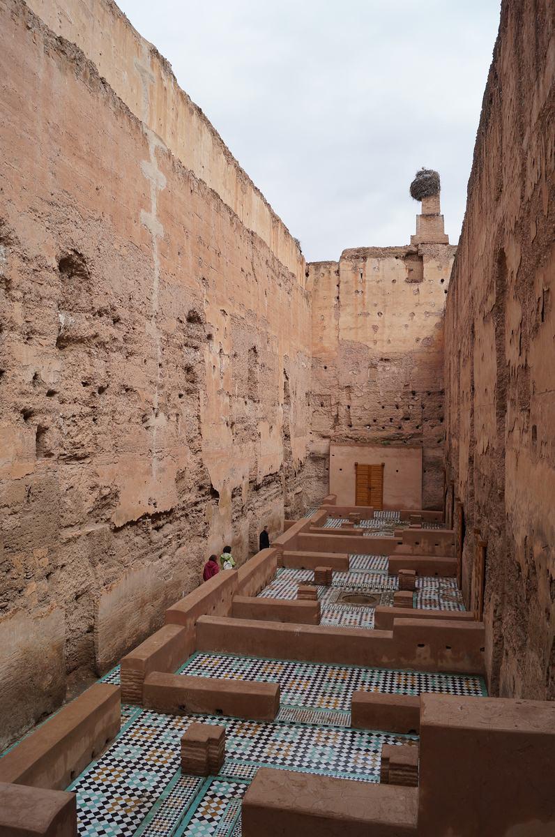 palacio Badi