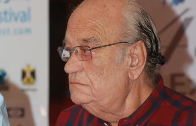سبب وفاة الفنان الكبير حسن حسنى عن عمر 89 عامًا