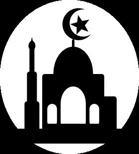 Lambang Masjid Pada Peta Brad Erva Doce Info