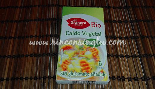 caldo vegeta sin gluten