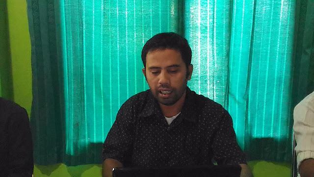 """Penyelesaian Konflik Lahan. WALHI Aceh : Pemerintah """"Bermimpi"""""""