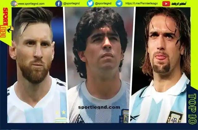افضل خمس لاعبين في تاريخ كرة القدم,ترتيب أفضل لاعبين في تاريخ كرة القدم,أفضل 10 لاعبين في تاريخ كرة القدم,افضل اللاعبين في تاريخ كاس العالم,افضل اللاعبين العرب في التاريخ,افضل لاعب في الارجنتين,افضل لاعب ولد في الارجنتين,ترتيب أفضل 10 لاعبين في التاريخ,أعظم 10 لاعبين في تاريخ كرة القدم,أعظم 10 لاعبين في تاريخ إسبانيا,افضل اللاعبين العرب عبر التاريخ,أعظم 10 لاعبين في التاريخ,أكثر 10 لاعبين فوزا بالالقاب في تاريخ كرة القدم,افضل اللاعبين العرب على مر التاريخ