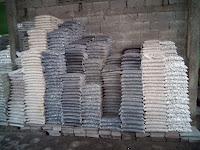 Harga Batu Sikat Permeter (m2) untuk Lantai Carport di Surabaya