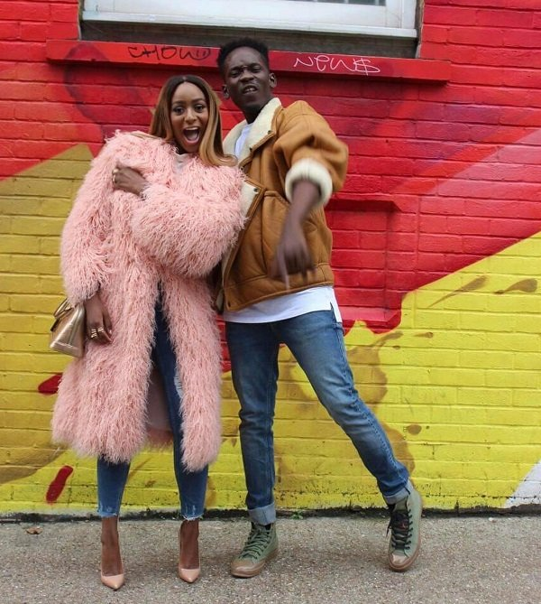 DJ Cuppy cries out over Tekno and Mr Eazi not being on her debut EP
