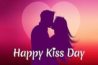 Kiss day 2020