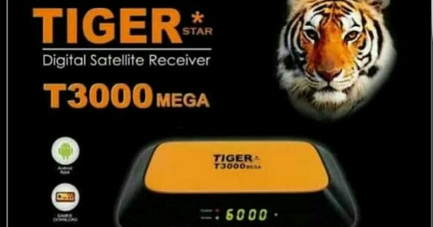 5 Star Ideas: BUY TIGER T3000 MEGA