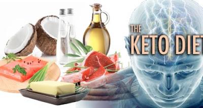 Ketogenic diet được thiết kế đầu tiên cho các bệnh nhân thần kinh