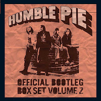 Humble Pie's Office Bootleg Box Set, Vol. 2