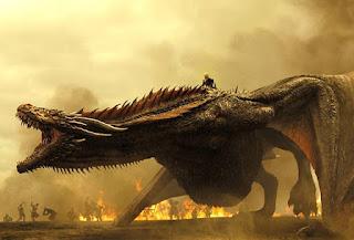 juego de tronos: nuevo video del set de la septima temporada