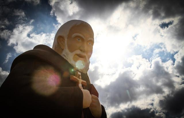 Vaticano concede a Frei Damião título de venerável