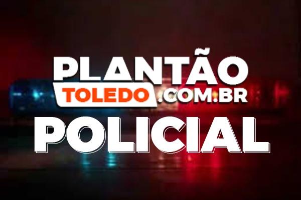 Homem é preso em Toledo por tráfico de drogas