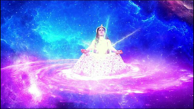 Radha Krishna: Star Bharat Radha Krishn - Session 4 E234 13th September 2021 Episode
